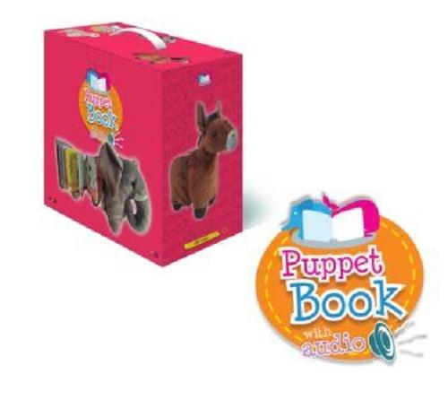 Jual Puppet Book