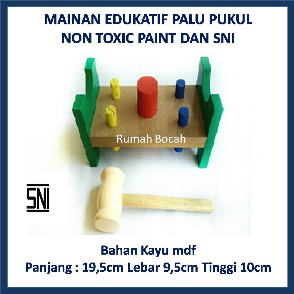 Jual Mainan Edukasi Balita