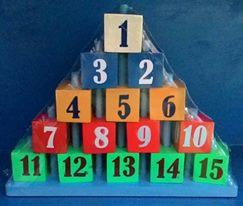 alat permainan edukatif tk balok-angka-piramida