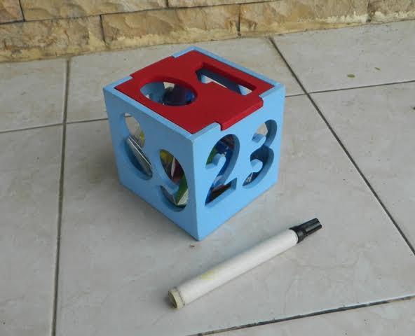 mainan sortasi angka
