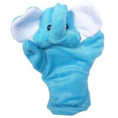 boneka-tangan-gajah