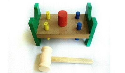 Pusat Grosir mainan edkasi anak