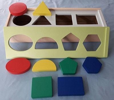 Pusat Mainan Edukasi Anak