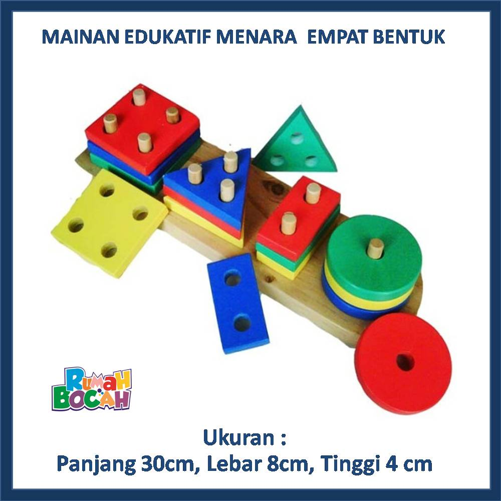 Toko Mainan Edukatif Di Bekasi