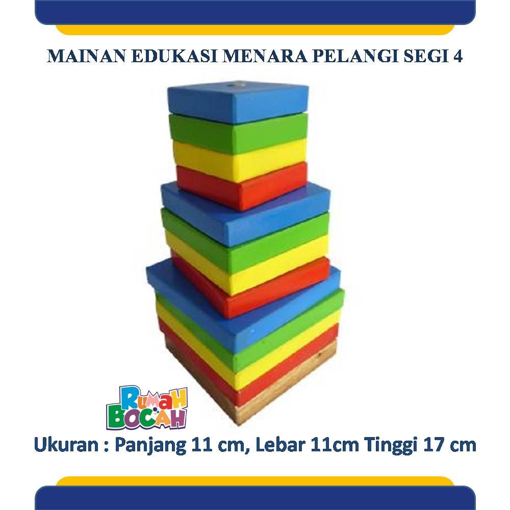 Grosir Puzzle Murah