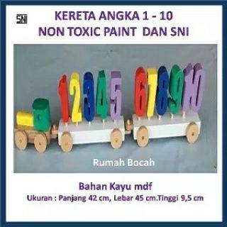 Jual Mainan Edukasi Anak 2 Tahun