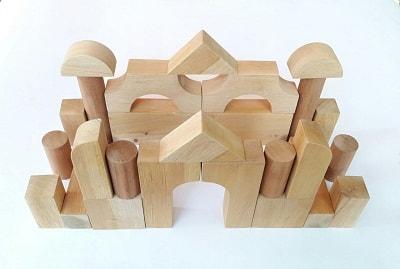 RumahBocah.Com Merupakan Toko Mainan Balok Kayu