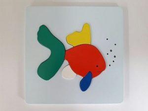 mainan edukatif anak puzzle hewan binatang ikan-min