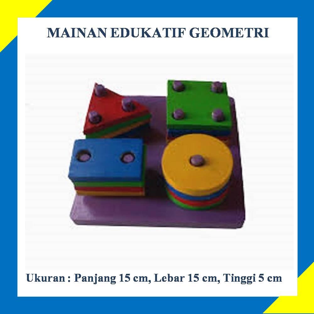 Jual Mainan Anak Dari Kayu