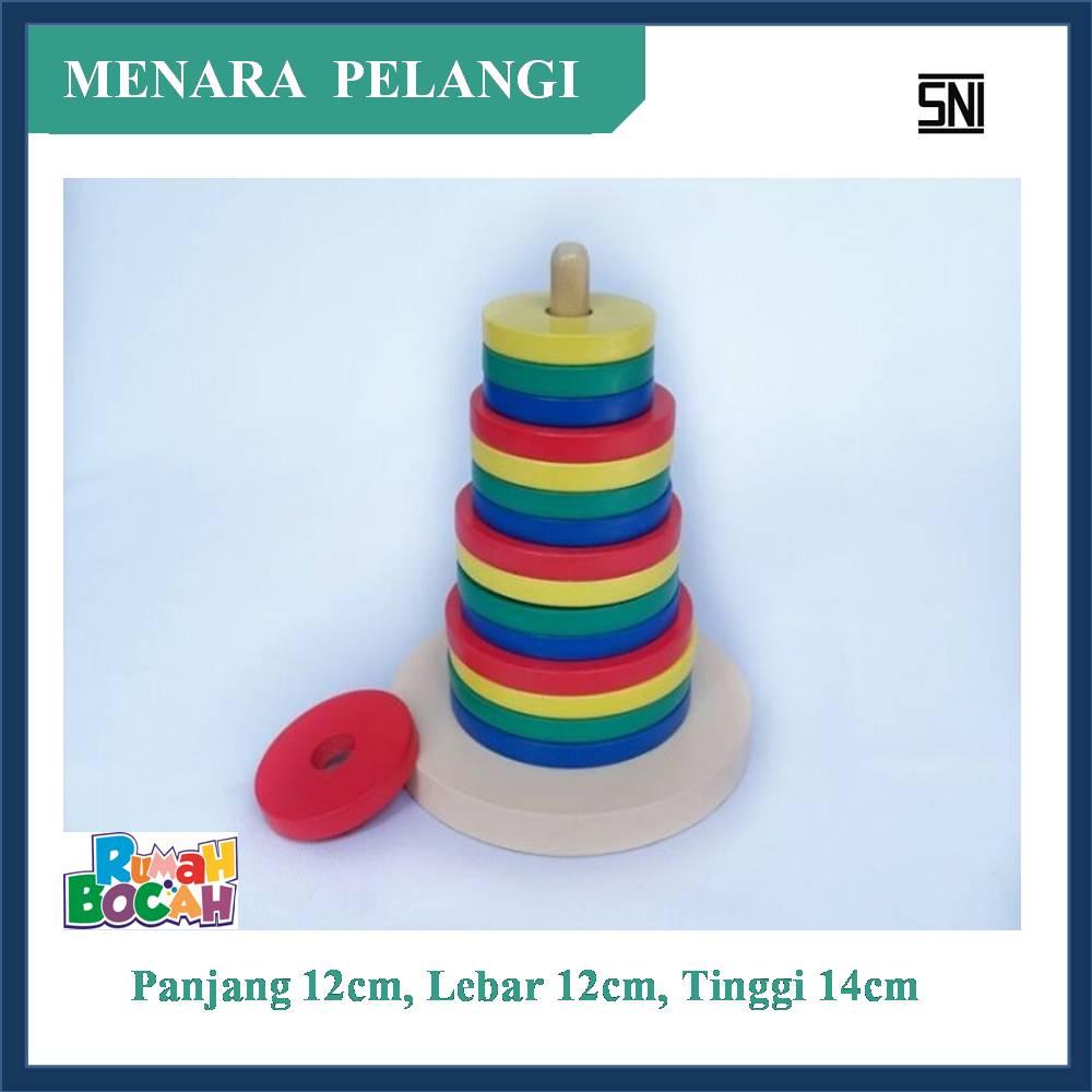 Jual Mainan Edukasi Untuk Balita