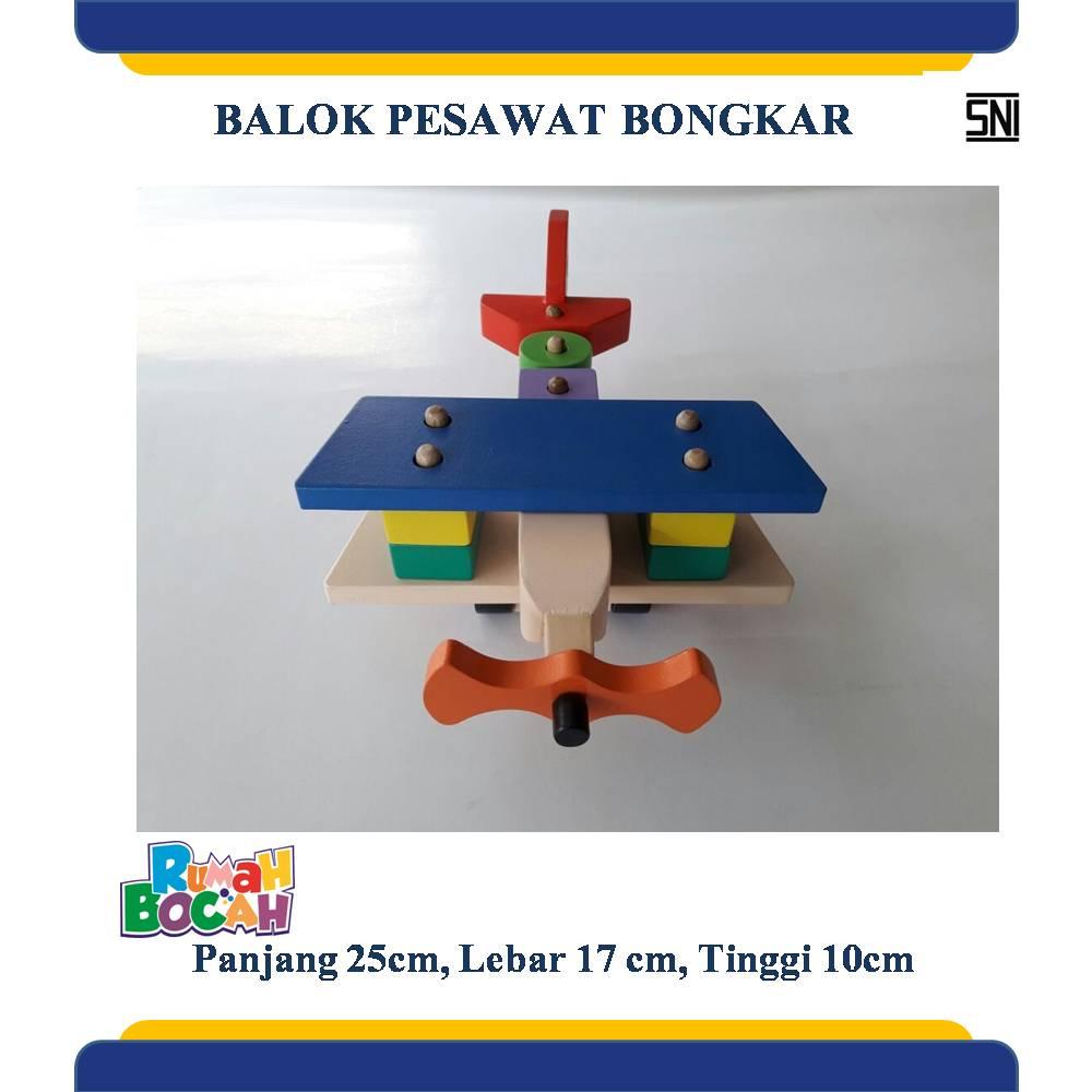 Jual Mainan Anak Edukatif Online