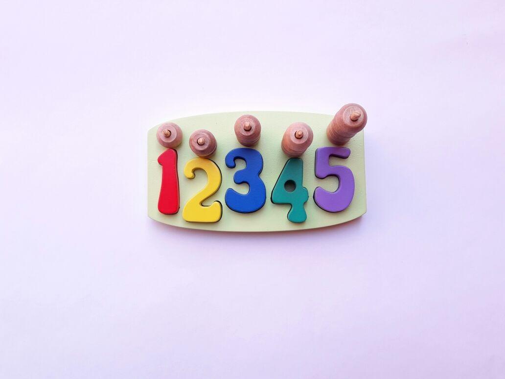 mainan anak edukasi manik angka