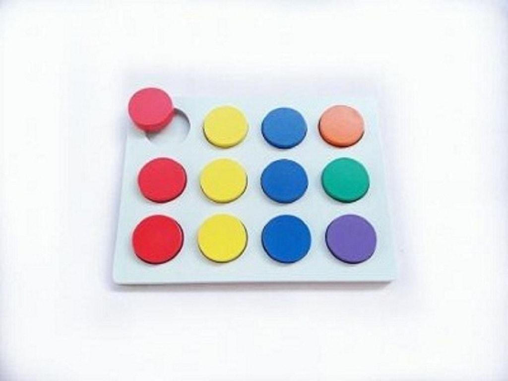 jual Puzzle Warna