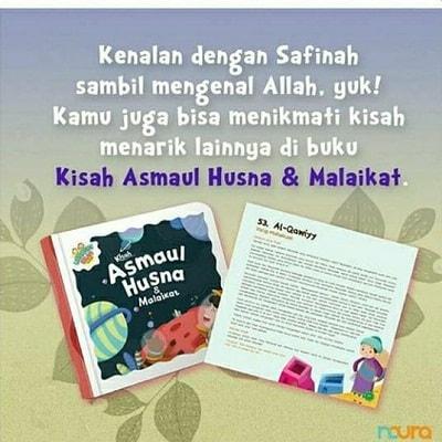 promo Learning Islam Islam For Kids di bandung