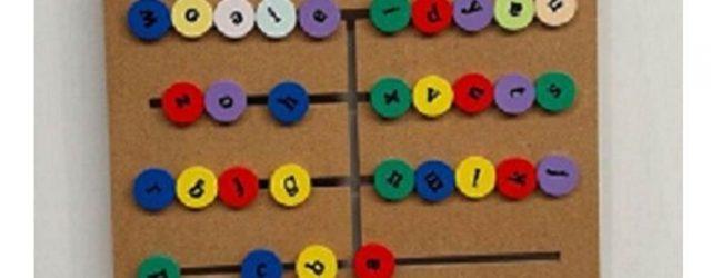 Grosir Mainan Anak Edukatif Murah Maze Huruf