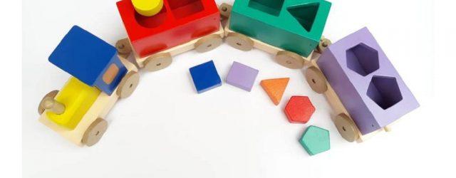 Jual Mainan Anak Edukasi Balok Kereta Sortasi