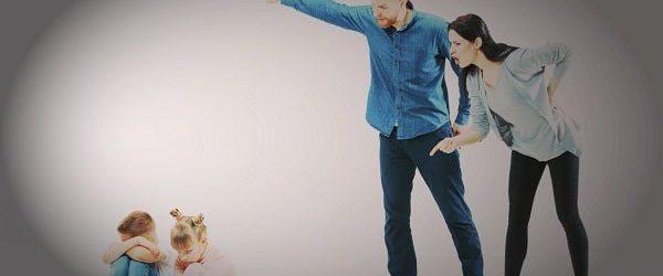 Mengenal Istilah Toxic Parenting dan Toxic Parent-min
